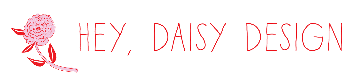 Hey, Daisy Design