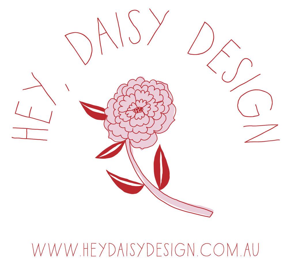Hey Daisy Design
