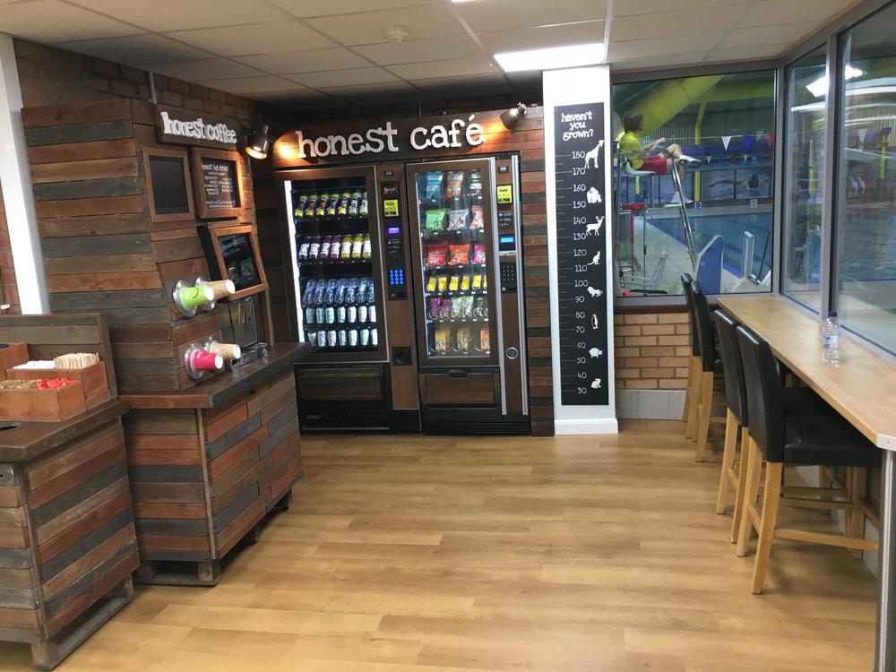 Totton Leisure Centre