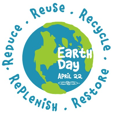 EarthDay Recycle, Reuse, Reduce