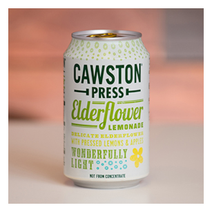Cawston press drink