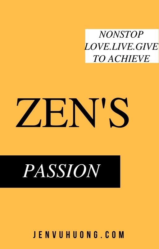 Zen's energy - coming soon