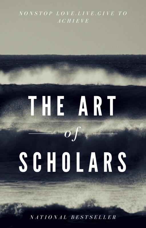 9 steps to achieve any full scholarship