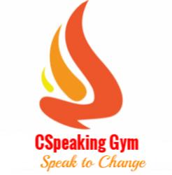 CSpeaking gym 2018 Logo