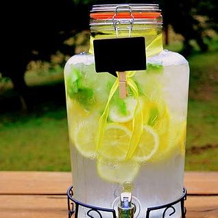 DRINK ACCESSORIES -