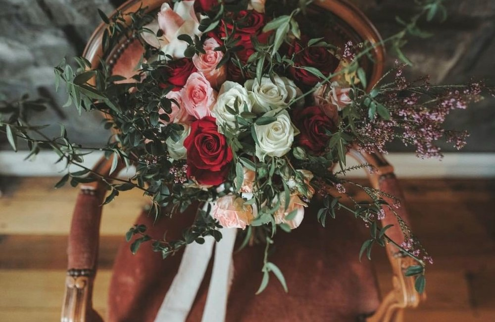 INDIE ROSE & CO. - With over 8 years of experience within the events and wedding industries, our team of expert florists specialise in all aspects of floral artistry.