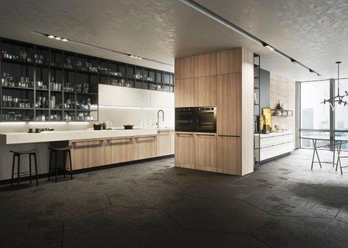 Galerie SNAIDERO OPERA — MV Kitchen