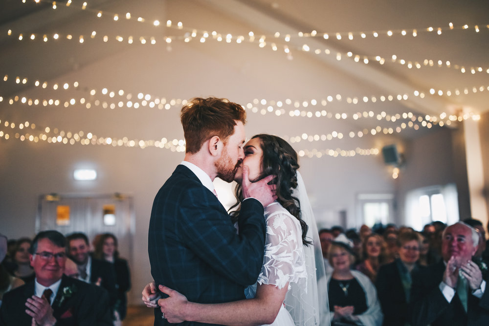"""Winnington Coe were far and away the standout supplier from our wedding.""-Robyn + Tom -"