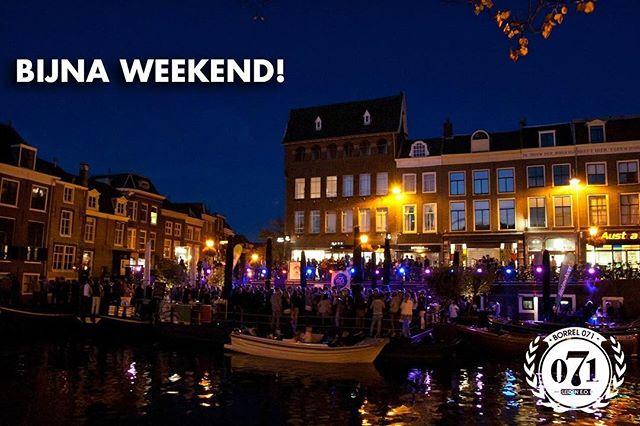 We kunnen niet wachten om zo met jullie in hartje Leiden het mooie aankomende weekend in te luiden. De deur gaat om 18:00u open bij Annie's! Ter info: Toegang is gratis en Annie's is geheel overdekt! Locatie: Annie's, Hoogstraat, Leiden Tot zo! X Borrel071 #borrel071 #vrijmibo #hartjeleiden #annies #weekend #totzo