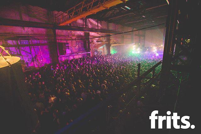 Dat was een behoorlijk feest afgelopen vrijdag! #Frits #Roest #Amsterdam #vrijdagborrel #Ongekend