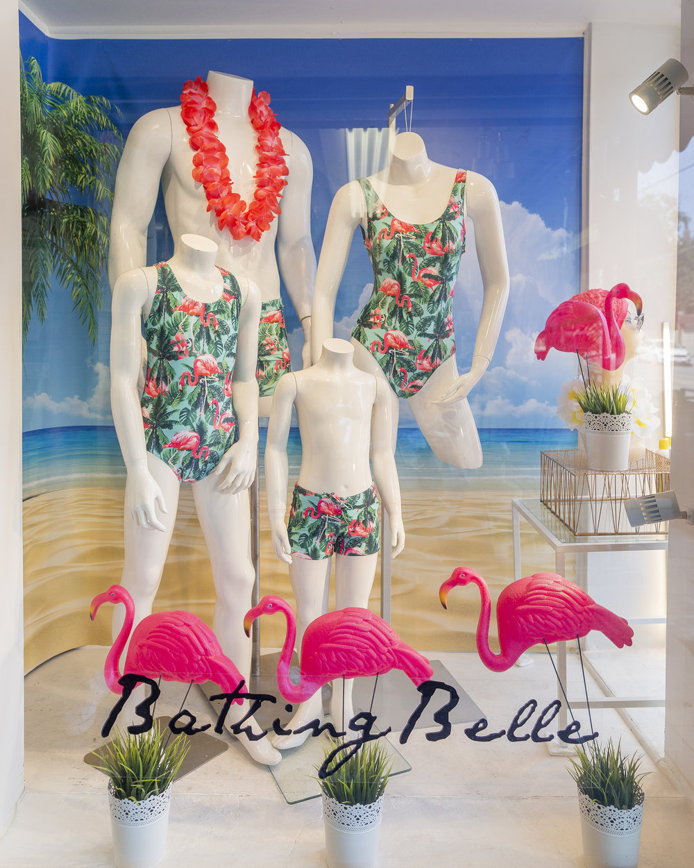 Bathing Belle Swimwear is located at 355 Roncesvalles Ave, Toronto