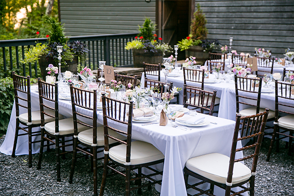 Weddings The Bedford Village Flower Shoppe invites you to explore the endless and exciting possibilities of creating an individualized wedding style.  Using a variety of flowers and coordinating wedding accessories, we can create the wedding of your dreams.