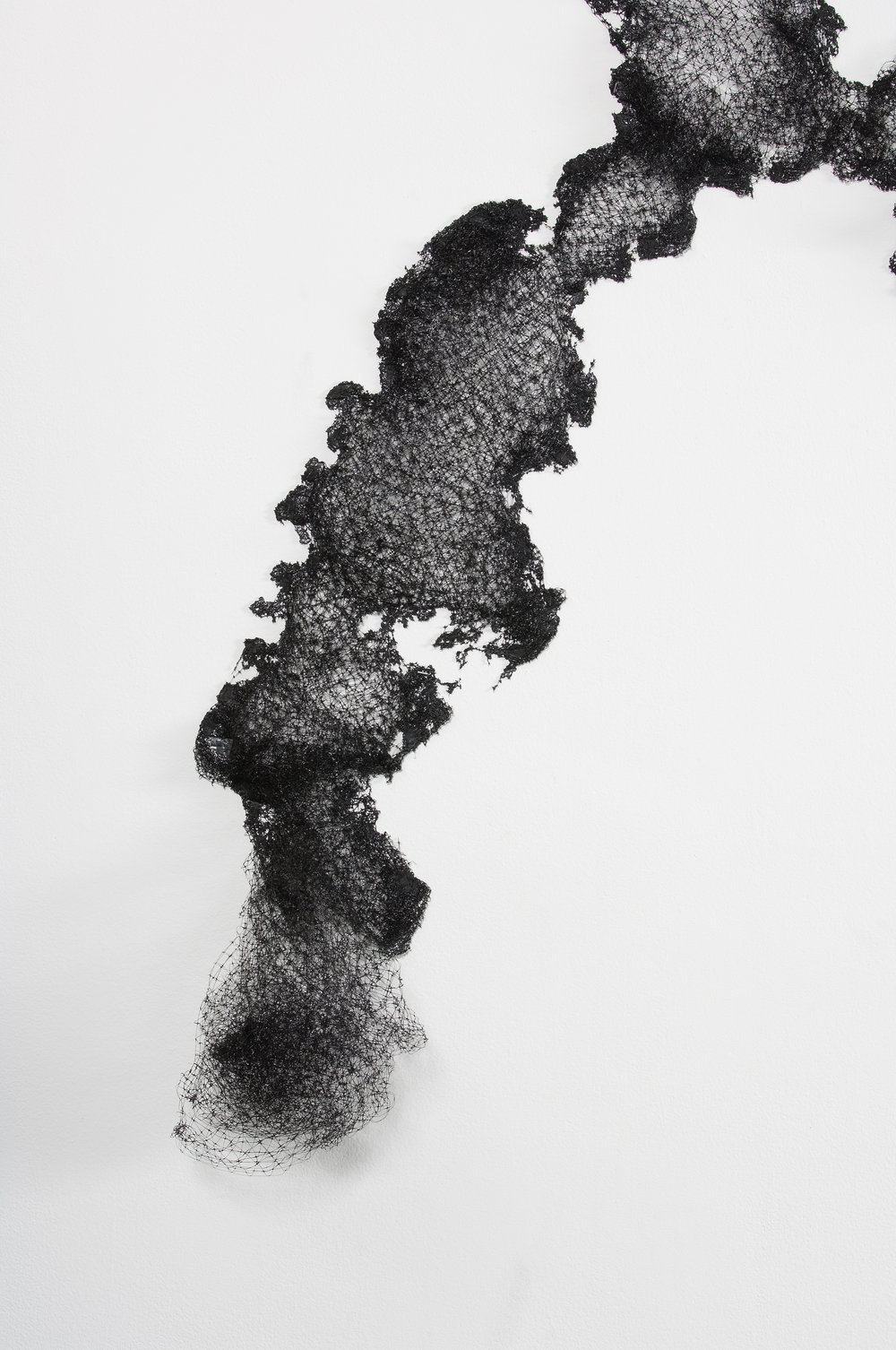 The Big Drip   close-up  plastic  2006