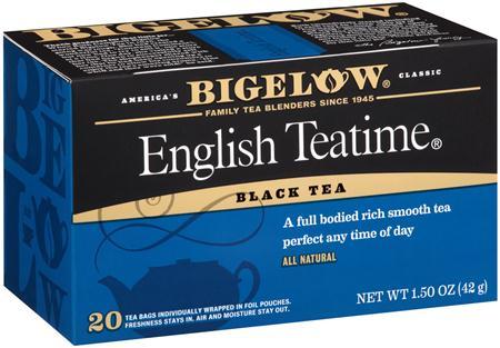 English Teatime
