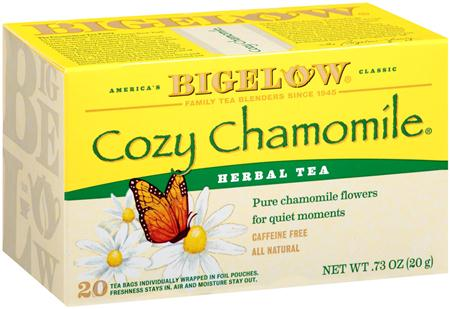 Cozy Chamomile
