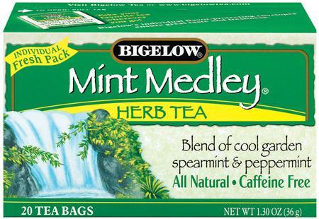 Mint Medley