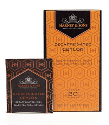 Decaffeinated Ceylon