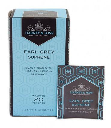 Earl Grey Supreme