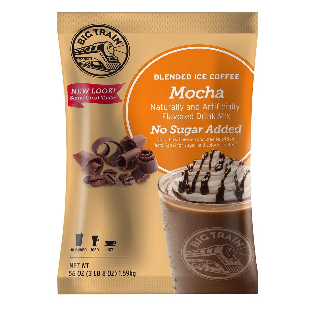 Sugar Free Mocha