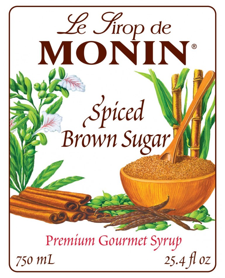 Spiced Brown Sugar