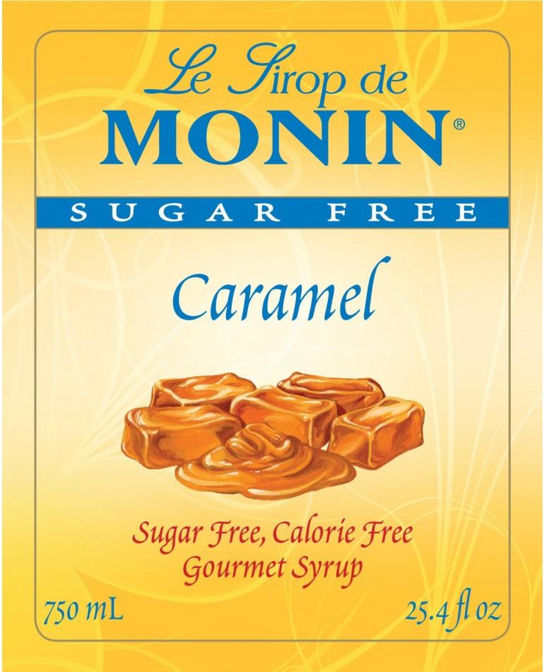 Sugar Free Caramel