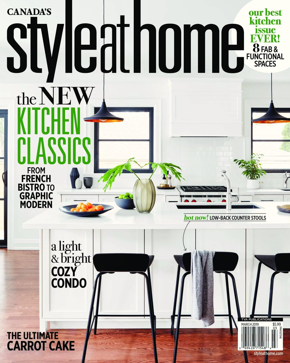Style at Home - March 2019