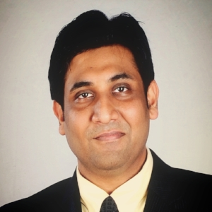 Dr. Pawan Jindal, MD, MS (Health Informatics)  Founder & President - MyMipsScore