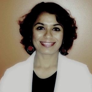 Anshu Jindal MHA, MS (Health Informatics) COO MyMipsScore
