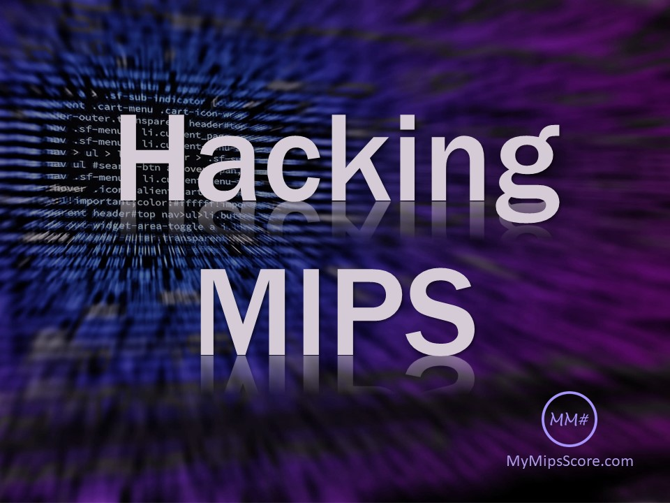 Hacking MIPS 2017 - do not exclude all the Eligible Clinicians in your group who do not meet the low-volume threshold without evaluating the impact on Medicare Part-B payment adjustment. The MIPS calculations shown in the example are based on CMS estimates. We have a MIPS100 program to help you get to a MIPS score of 100.