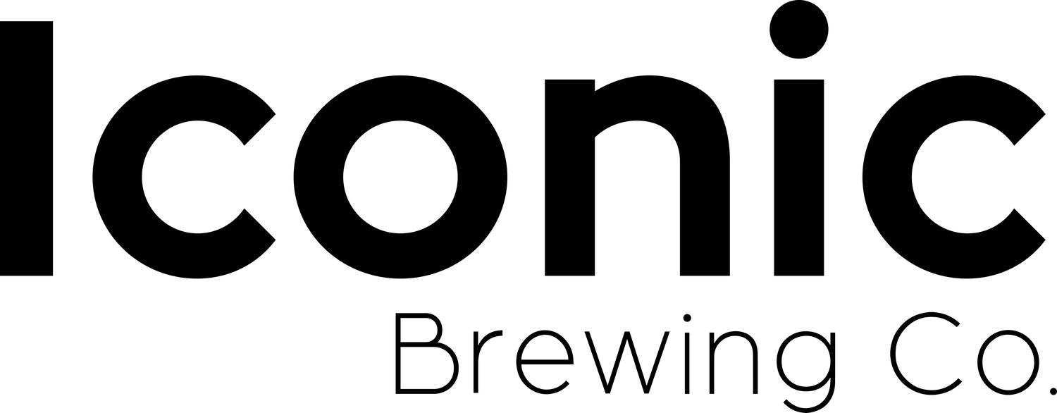 Iconic Brewing Co.