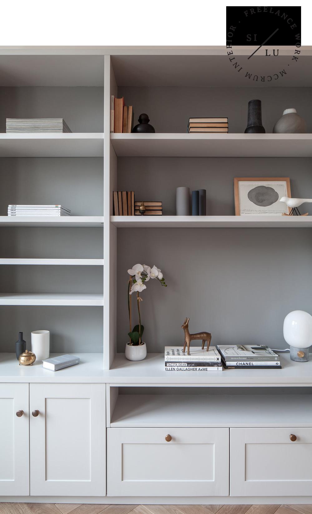 Silu Bespoke Furniture Design