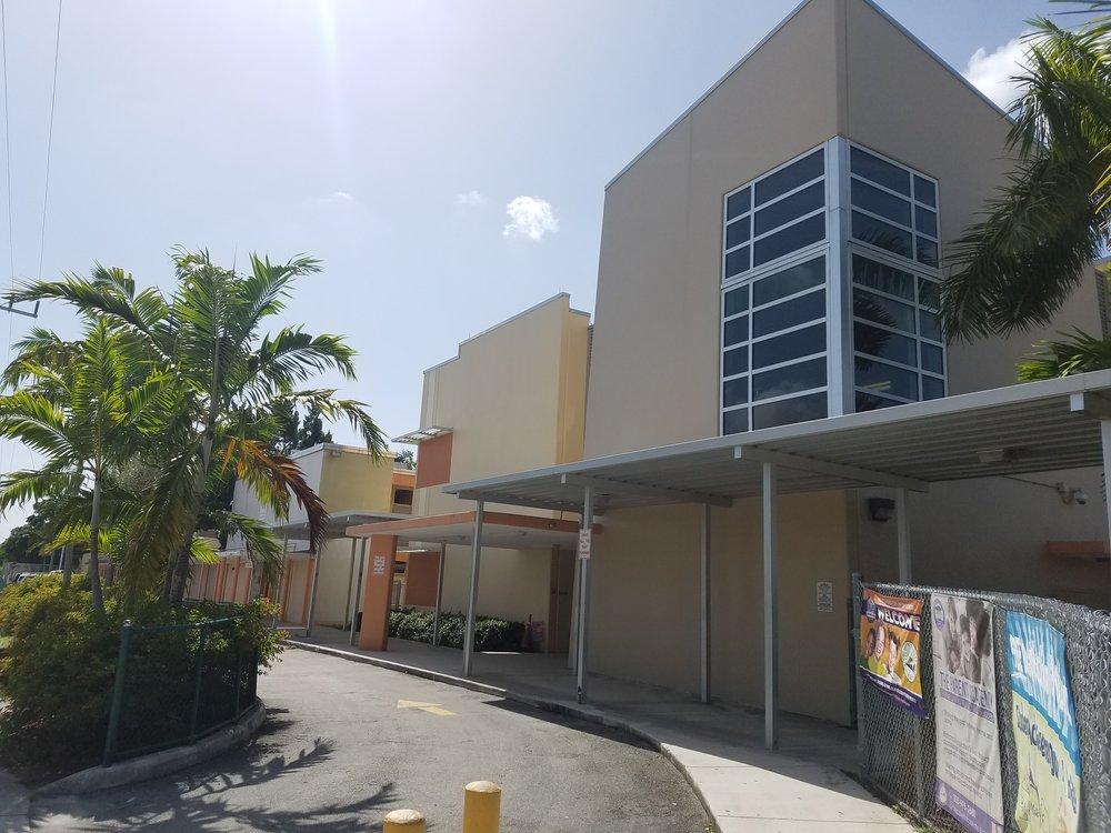Henry Flagler Elementary School