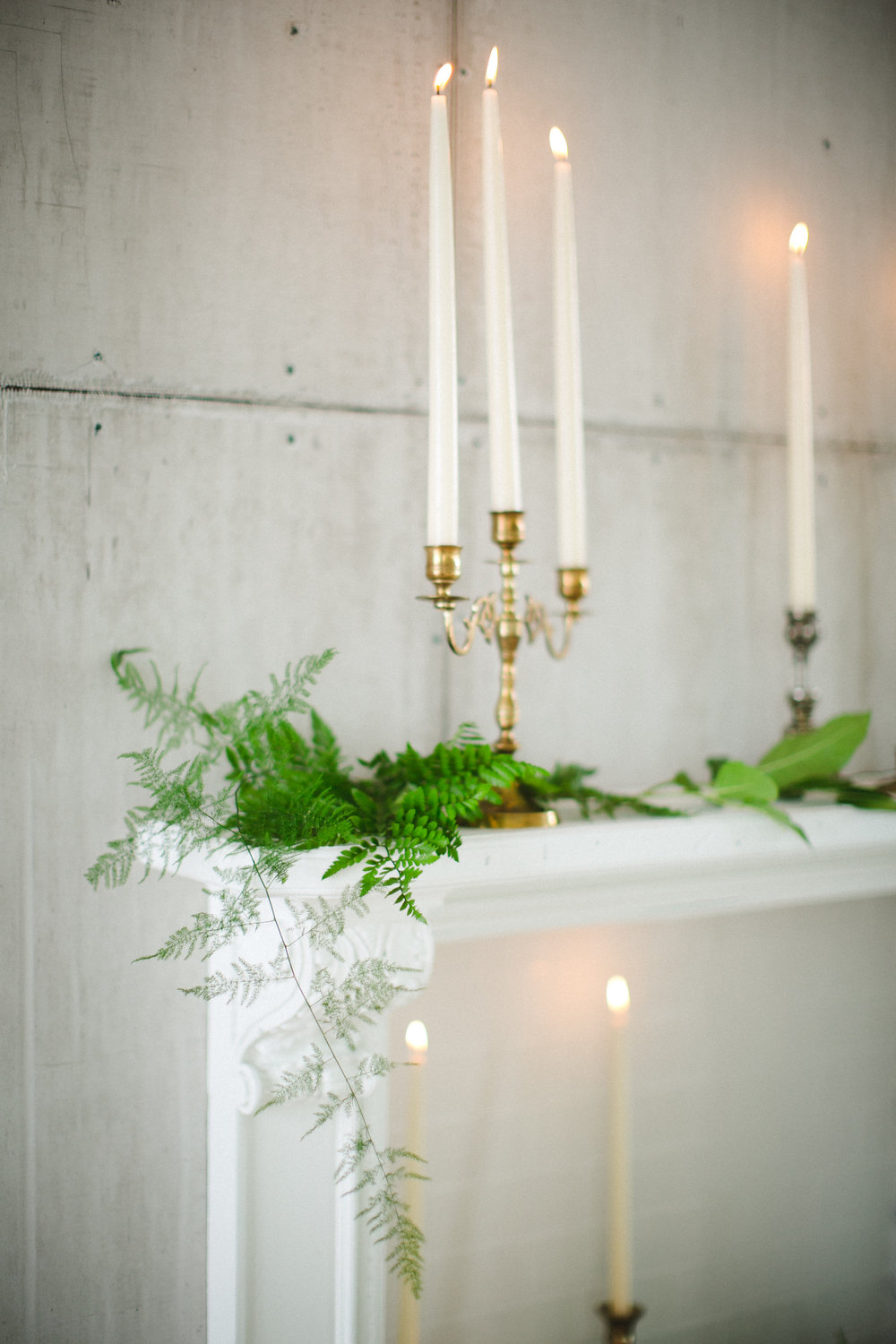 by Aimee Jobe Luminary Fern Brainerd Wedding Venue Greenery Bloom Designs-9.jpg