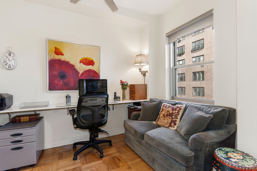 11 Fifth Avenue Apt. 9R Dining Room/Home Office