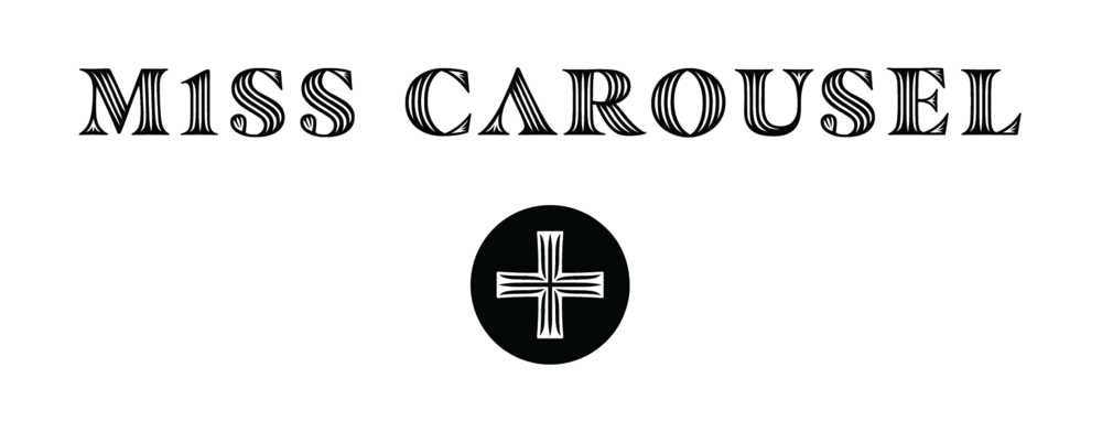 Miss Carousel ICON LOCKUP_BW.png