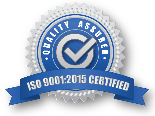 iso certified institute