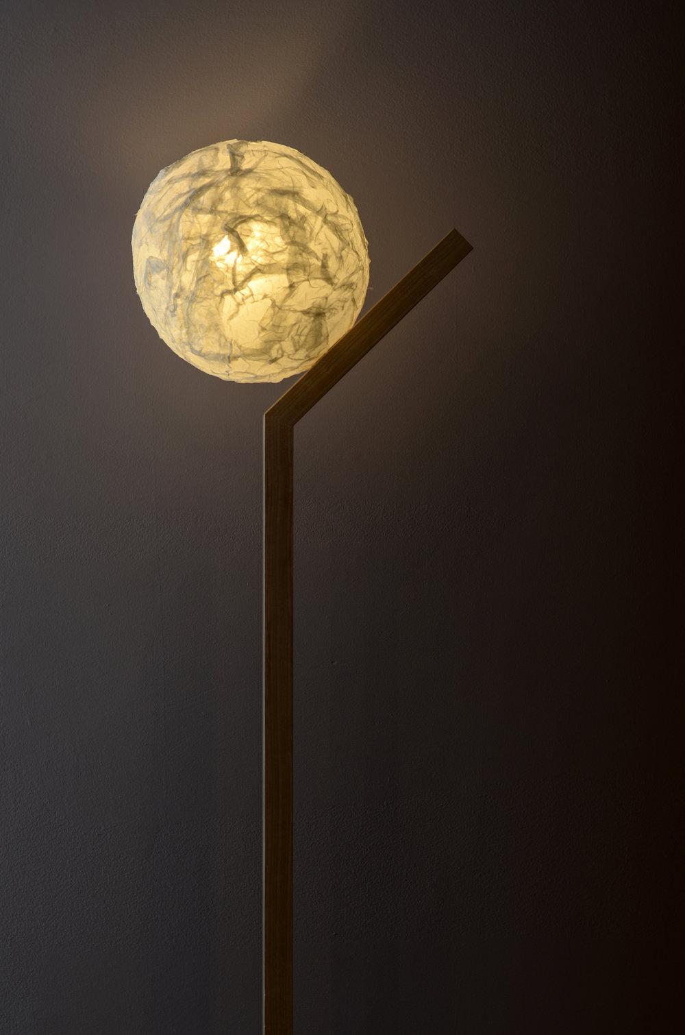 MAYU lamp