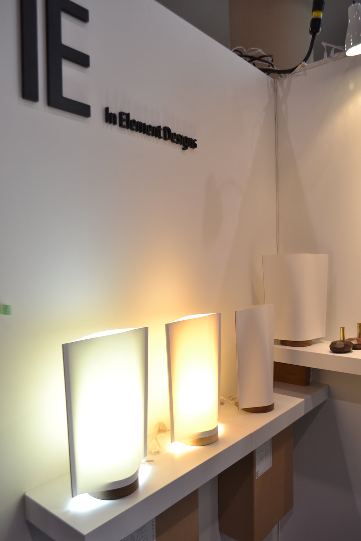 KAZE lamp