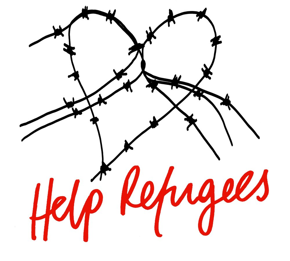 Help Refugees We provide emergency aid and vital services to those affected by the global refugee crisis. We work where governmental and other non-governmental bodies cannot, filling the gaps in services to those displaced in Europe and beyond. We are currently the primary aid-provider in Calais whilst funding and supporting projects throughout Europe and the Middle East.