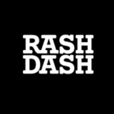 Rash Dash Rash as in reckless, Dash as in fast. Theatre company.