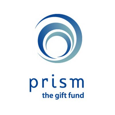 PRISM the Gift Fund Prism the Gift Fund is a registered charity whose mission is to increase the flow of funds into the charitable sector by creating efficiencies wherever we can.