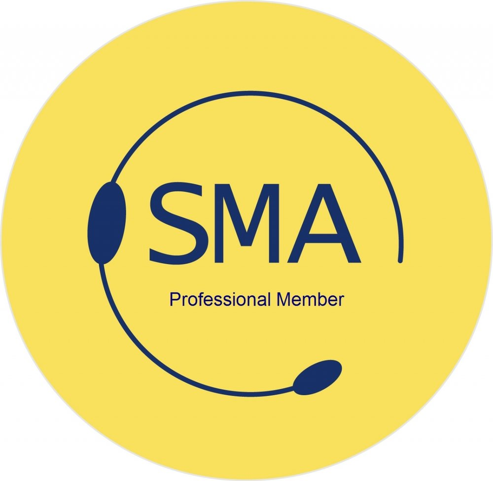 Stage Management Association The SMA works for stage managers and stage management in UK. All types of performances need creative stage management. We support, develop, represent and promote the work of members in the profession - supporting excellence in performance.