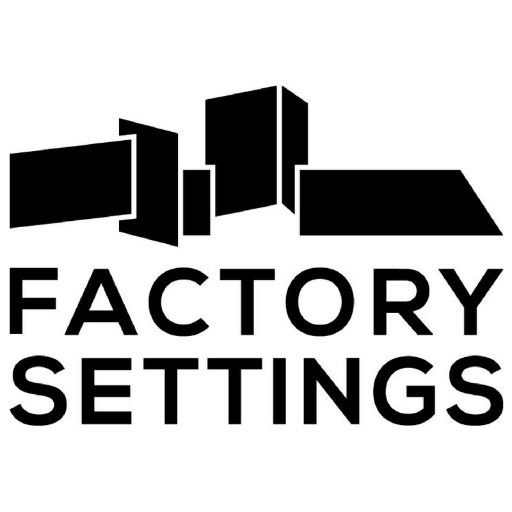 Factory Settings We design, fabricate and install exhibitions, theatre sets and experiential environments for some of the UK's leading heritage, artistic and cultural institutions.