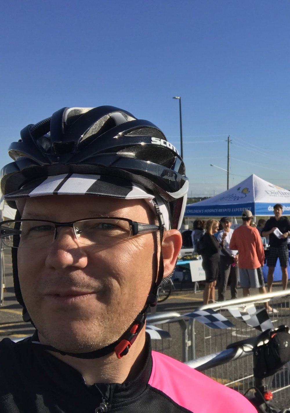 justin  Justin is our  Autobus Breve  ride leader! A wine aficionado and a restaurant expert! We are grateful to have him on board volunteering his time to develop our members' group riding skills, and help us grow the club's presence within our cycling community. Ask him about Cali Zins!