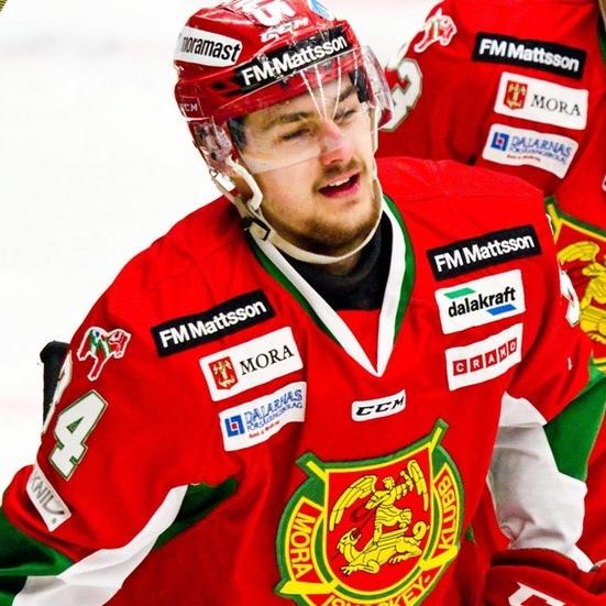 Matej Galbavy  Mora IK