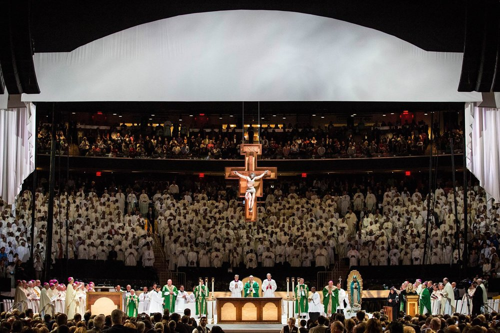 United States Conference of Catholic Bishop s