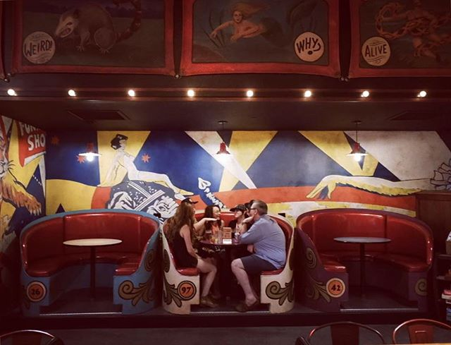 Pretty cool bar downstairs too @drafthouse in Austin. #film #filmmaker #filmmaking #movies #directing #editing #cinematography #writing #screenwriting #indiefilm #independentfilm #shortfilm #acting #actor