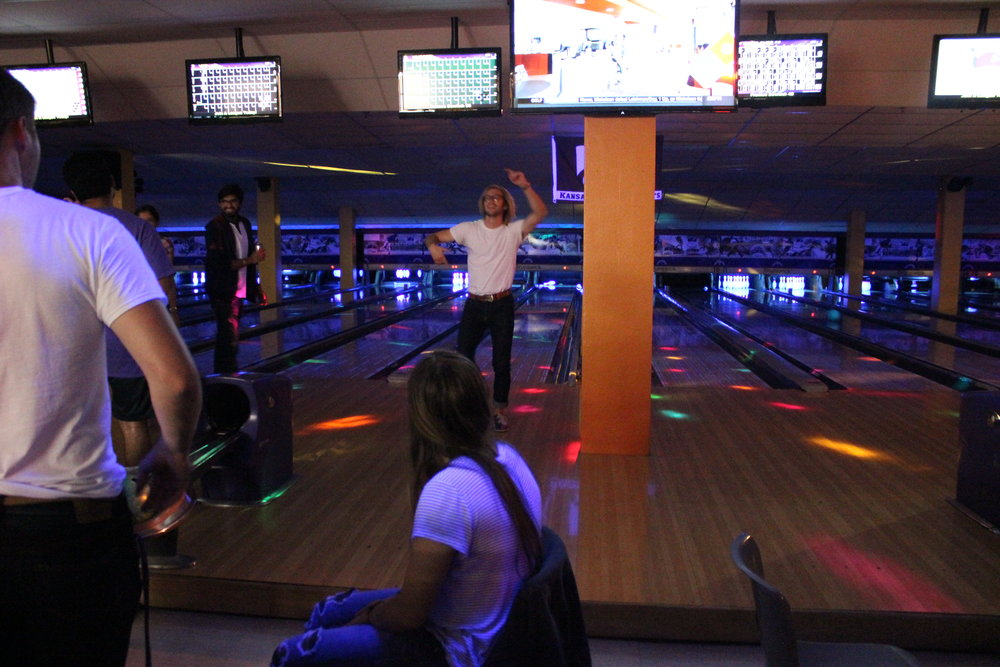 Rock'It Bowl