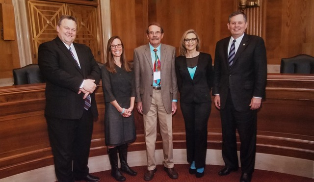 Lung Force Lobby Day (with Linda Wortman and Senators Tester and Daines).jpeg