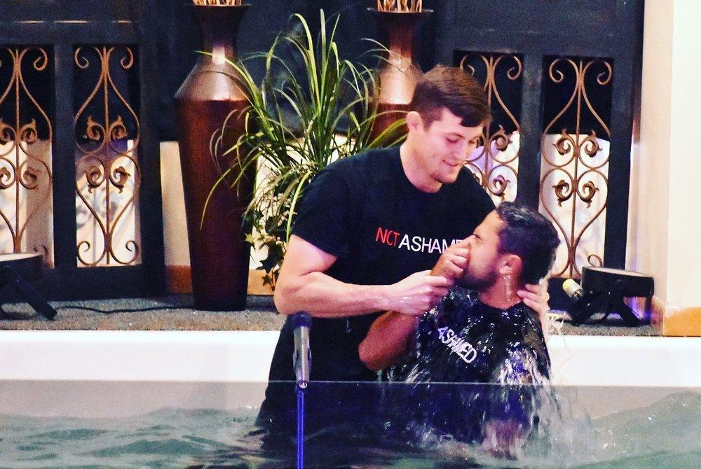 Kagan A Baptism.jpg